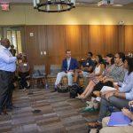 Duke UCEM welcomes inaugural cohort of Sloan Scholars