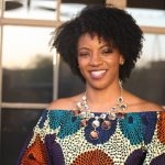 UCEM Collaborator Johnna Frierson Named NRMN Mentor of the Month