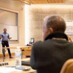 Sloan Scholars Participate in First Duke UCEM Research Summit